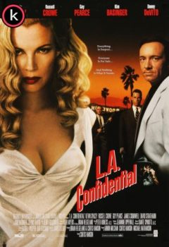 L.A. Confidential por torrent