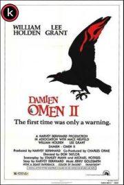 La profecia 2 La maldicion de Damien por torrent