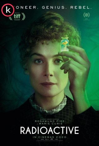 Madame Curie por torrent