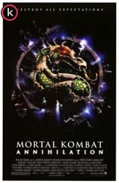 Mortal combat aniquilacion por torrent