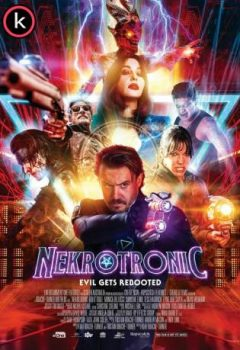Nekrotronic por torrent