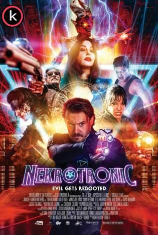 Nekrotronic por torrent
