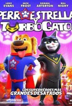 StarDog y TurboCat (3D)