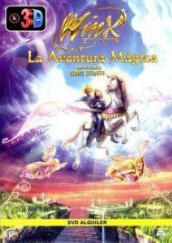Winx Club La aventura magica (3D)