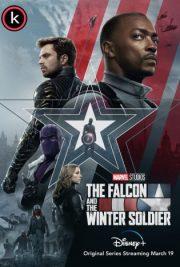 Serie Falcon y el Soldado de Invierno por torrent