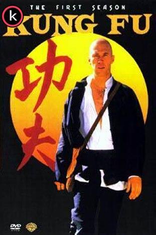 Serie kung Fu por Torrent