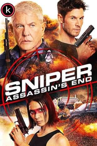 Sniper Assassin's End por torrent