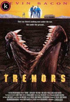 Temblores por torrent