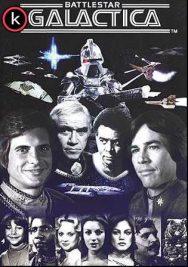 Galáctica Estrella de combate (HDTV)
