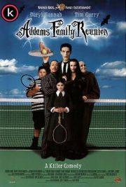 La Familia Addams La Reunión por torrent