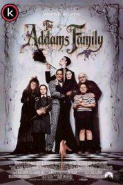La familia Addams por torrent