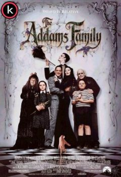 La familia Addams por torrent