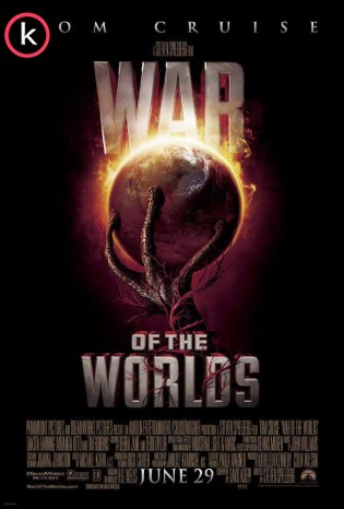 La guerra de los mundos 2005 por torrent