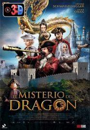 El misterio del dragon 2019 (3D)