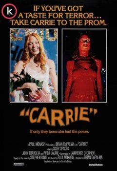 Carrie 1976 por torrent