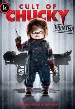 Cult of Chucky por torrent
