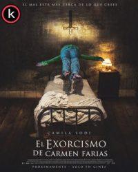 El exorcismo de Carmen Farias por torrent