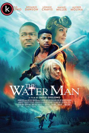 El hombre agua por torrent