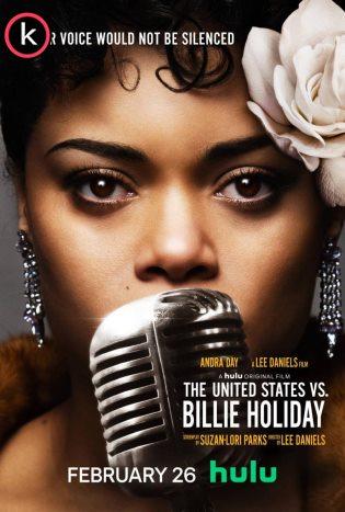 Estados Unidos contra Billie Holiday por torrent