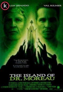 La isla del Dr. Moreau por torrent