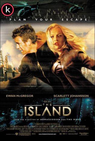 La isla por torrent