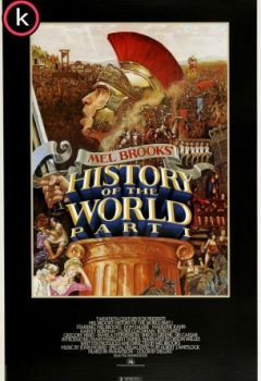 La loca historia del mundo por torrent