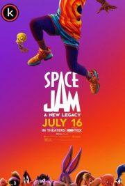 Space jam Nuevas leyendas por torrent