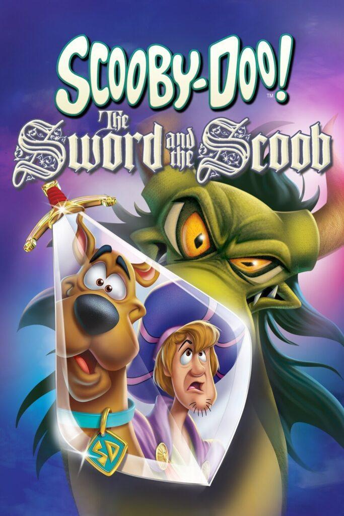 Scooby Doo La leyenda de Scoobydur por torrent