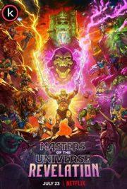 Serie Masters del universo Revelacion por torrent