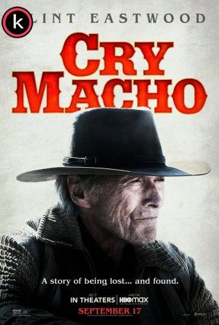 Cry macho por torrent