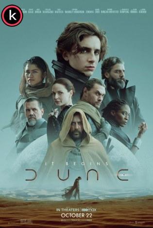 Dune 2021 por torent