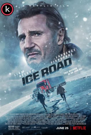Ice road por torrent