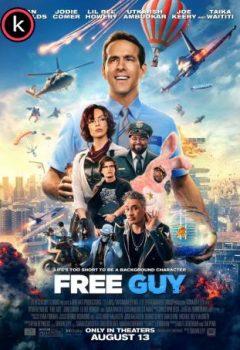 free_guy por torrent