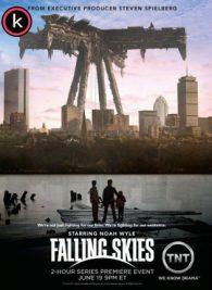 serie Falling Skies por torrent