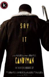 Candyman por torrent