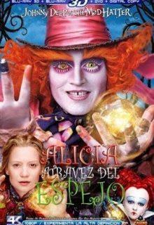 Alicia a traves del espejo (3D)