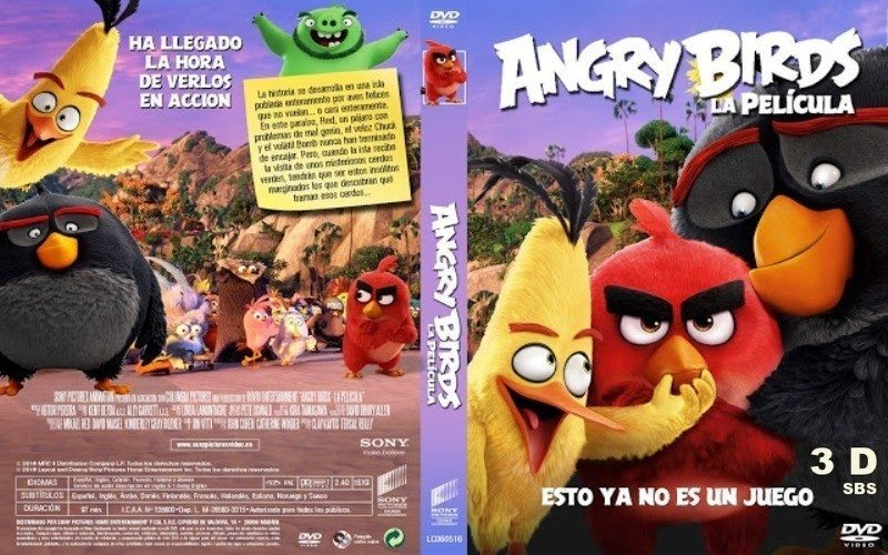 Angry foro