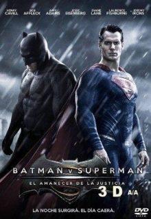 Batman vs Superman (3D)