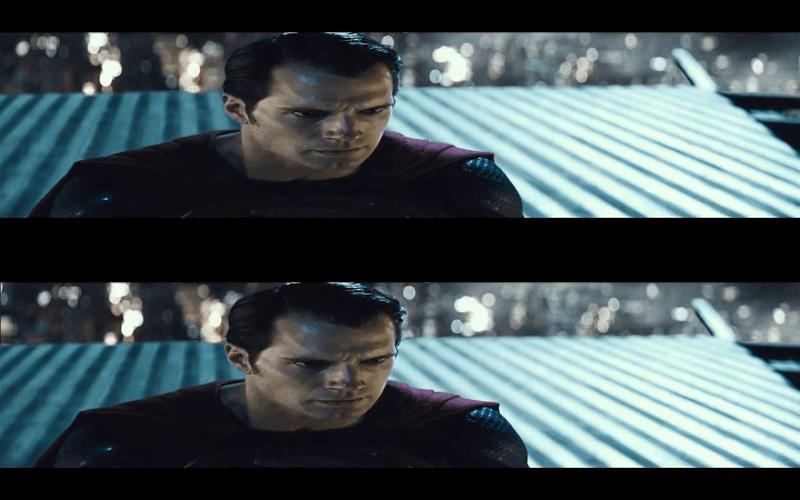 Batman-superman cap