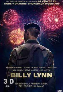 Billy Lynn (3D)