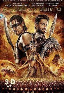 Dioses de Egipto - Torrent