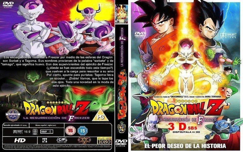 Dragon Ball Z foro