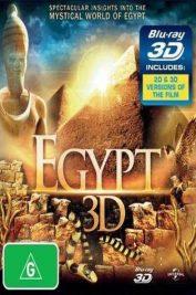 Egipto (3D)