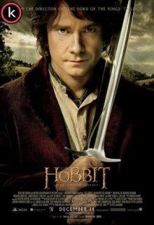 El Hobbit 1 Un viaje inesperado - Torrent