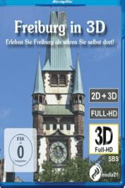 Friburgo (3D)