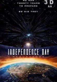 Independence Day 2 El contrataque (3D)