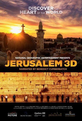 Jerusalem web