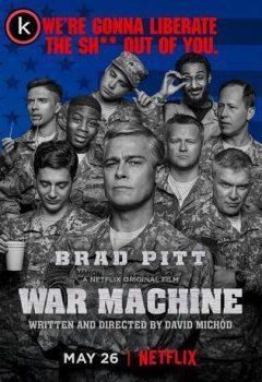 Maquina de guerra