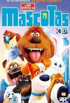 Mascotas (3D)