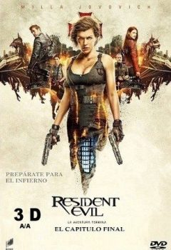 Resident Evil 6 El capitulo final
